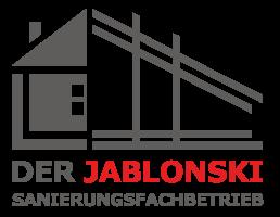 DER JABLONSKI Logo