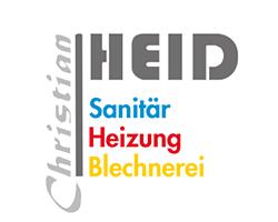 Christian Heid Sanitär, Heizung, Blechnerei